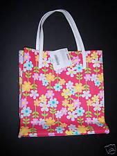 NWT Gymboree Spring Rainbow Flower Swim Bag Tote Purse