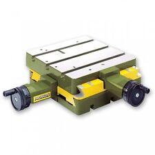 Proxxon KT 150 Aluminium Die-cast Compound Table - 474334