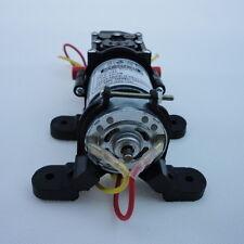 Nice 12V 100PSI High Pressure Diaphragm Water Pump For RV CARAVAN BOAT Selling