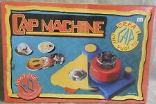 CAP MACHINE  GIOCHI PREZIOSI 1995  FONDO DI MAGAZZINO