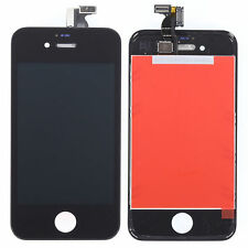 LCD Display Front Touch Screen Digitizer Assembly For iPhone 4 GSM New