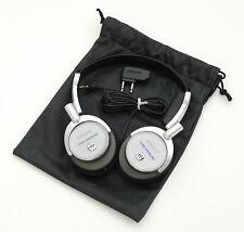 Original Sony MDR-NC6 Bruit Canceling Casque Écouteurs / avec Sac & Bda NOS