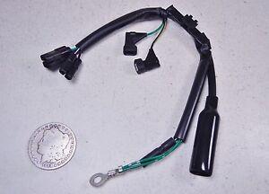 92-00 XR100R XR80R 95 XR80RS Main Wire Wiring Harness