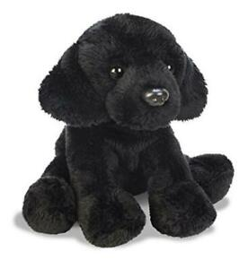Yomiko Sitting Black Labrador (Small)