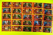 Lego Ninjago Serie 2 Trading Card Game 25 Booster mit 125 Karten Neu Ovp Ninja