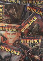 The Legend Of Grimjack SC Trade Paperback U-Pick JOHN OSTRANDER Tim Truman