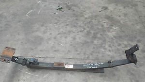 HOLDEN VY  COMMODORE CREWMAN UTE 2002 MDL L/HAND REAR LEAF SPRING