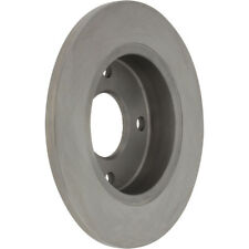 Disc Brake Rotor-C-TEK Standard Preferred Front Centric 121.99002