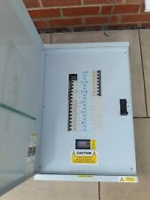 Square D Three Phase Distribution board