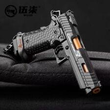 1:3 TTI x STI Combat Master 2011 Action Toy Gun Handgun Pistol Model John Wick