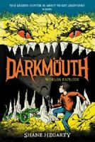 Complete Set Series - Lot of 4 Darkmouth books by Shane Hegarty