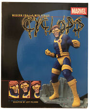 NIB Sealed CYCLOPS Statue Modern Era X-Men Series #1037/3000 Limited Marvel COA