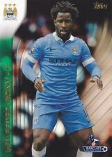 Premier League Manchester City Soccer Trading Cards