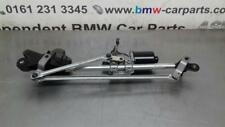 BMW F30 3 SERIES  Front Wiper Motor/Console 61617260489