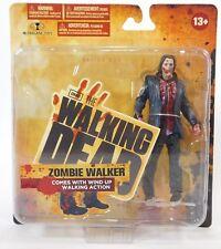AMC The Walking Dead Series 1 Zombie Walker 2011 McFarlane Toys New on Card