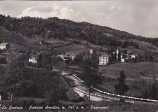 LA SANTONA (Modena) - Stazione Climatica - Panorama 1953