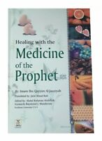 Medicine of the Prophet by Ibn Qayyim Al-Jawziyya (hardback)