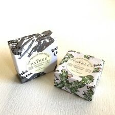 Soap: bamboo charcoal+coconut/ coconut, natural, detoxes/cleans/washes face/body