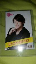 Ukiss dongho curry ichiban japan OFFICIAL Photocard card Kpop K-pop u.s seller