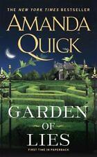 Garden of Lies, Quick, Amanda  Book