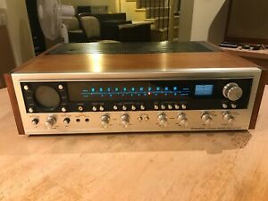 Pioneer QX-949a AM/FM 4 Channel Stereo Receiver