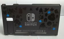 Dragon Quest Case rear Cover frame for Nintendo switch Replacement