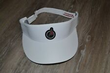 Scotty Cameron White  Pin flag golf Visor hat New Japan Gallery Pin Flag