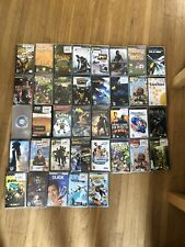 Sony PSP Games Lot-some Factory Sealed