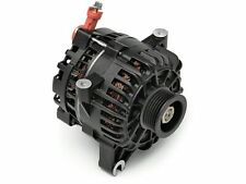 Ford Mustang Alternator 2005 2006 2007 2008 GT 200 AMP High Output Flat Black
