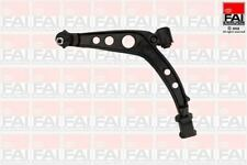 FAI SS655 TRACK CONTROL ARM Front,Left,Lower