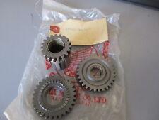 NOS Honda OEM Gear Set 1976 TL125 1974-1976 XL125 1975-1976 CB125 23481-965-000