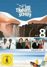 Das Traumschiff Box 8 -   - (DVD Video / Reise)