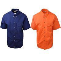Beretta Men's Performance Hunting Gear TM Shooting 2.0 S/S Shirt (Retail $60)