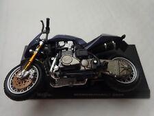 1/18 MAISTO ATLAS - MUNCH MAMMUT 2000 DIECAST MOTORBIKE MOTORCYCLE BIKE