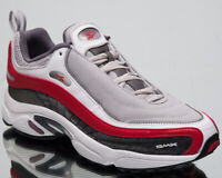 Reebok Daytona DMX MU Unisex Men's Skull Grey Shark Lifestyle Sneakers CN7828