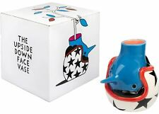 """Parra x Case Studyo """"The Upside Down Face Vase"""" Helmet Limited Hand Panted"""