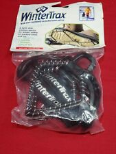 YakTrax Wintertrax Walker Ice Snow Traction