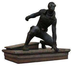 Marvel Gallery Spider-Man Noir 9-Inch PVC Figure Statue