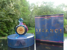 Flacon Ancien - BYZANCE de ROCHAS - Parfum 15ml  Plein  Coffret - Perfume Bottle