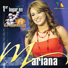 Mi Historia en La Academia USA by Mariana (CD, Jun-2006, WEA Latina)