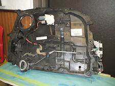 Dodge Nitro USED OEM Left Window Module W/Carrier Unit + extras 2007-2011