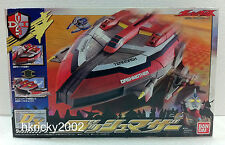 Bandai Ultraman Max Dash Machine DX Dash Mother Spaceship Action Figure