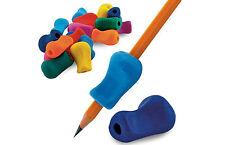 Soft grip for pencils, paint brushes, pens etc
