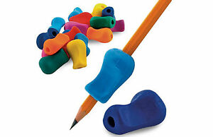 Soft grip for pencils, paint brushes, pens etc good for fingers with arthritis