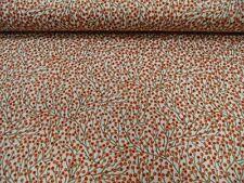 Tela Patchwork - Makower Christmas - NUEVO 50 x 110cm BW multicolor C.motivos