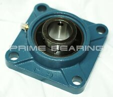 "High Quality!!  UCFX07-23  1-7/16""  Medium Duty 4-Bolt Flange Bearing"