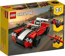 LEGO® Creator,  31100 Sportwagen,  3-in-1, NEU & OVP