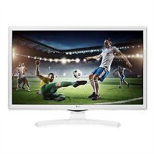 Tv LG 24 24tk410vwz FHD peana blanco D228531