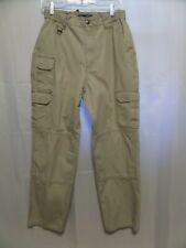 Royal Robbins Outdoor Travel Clothing Men size 32x36 Khaki