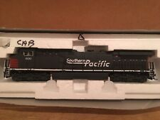 HO Broadway Limited Southern Pacific GE AC6000CW Diesel Locomotive SP #600 UP